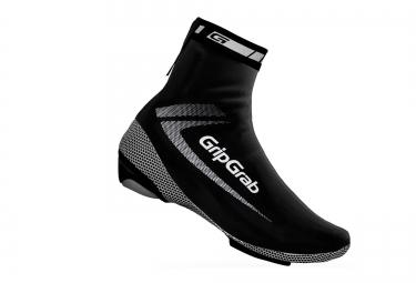 gripgrab sur chaussures race aqua noir