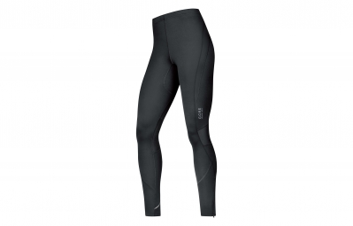 gore running wear cuissard essential noir