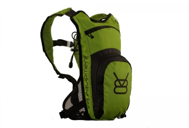 v8 equipment sac a dos ydr 4 3 vert noir