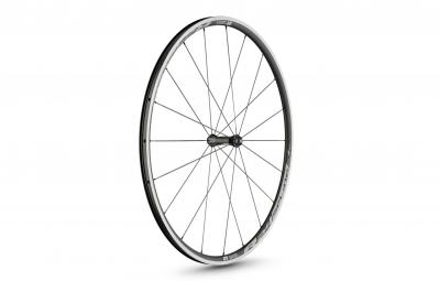 roue avant dt swiss r24 spline noir