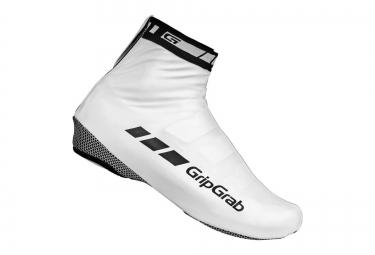 gripgrab sur chaussures race aqua blanc