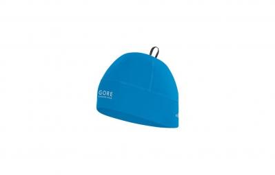 gore running wear bonnet magnitude bleu