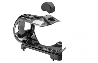 bontrager porte bidon support compteur trek speed concept carbon noir