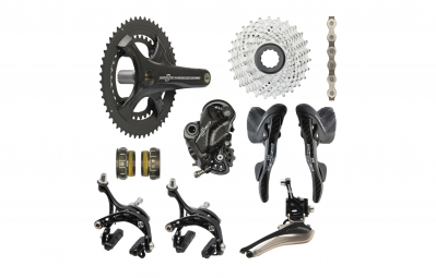 campagnolo groupe complet chorus 11v 50 34 172 5mm