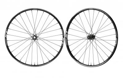 paire de roues shimano xt trail disc m8020 29 centerlock