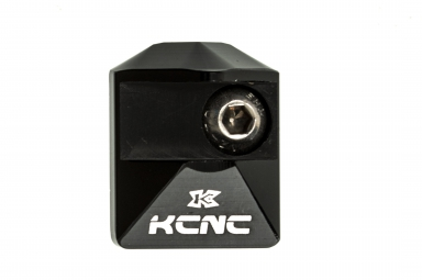 kcnc cache fixation direct mount decapsuleur noir
