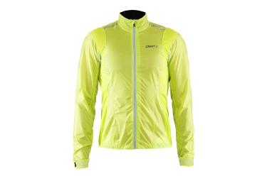 craft veste tempest jaune