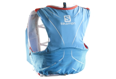 salomon sac a dos s lab adv skin3 5set bleu
