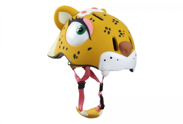 crazy safety 2016 casque enfant leopard 3 a 6 ans