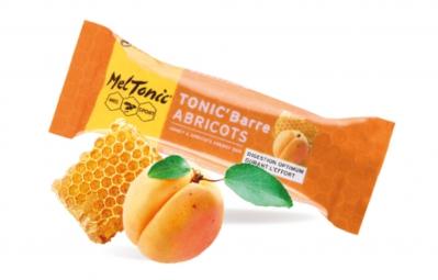 meltonic barre energetique miel abricot ananas banane