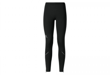 odlo collant long gliss femme running noir