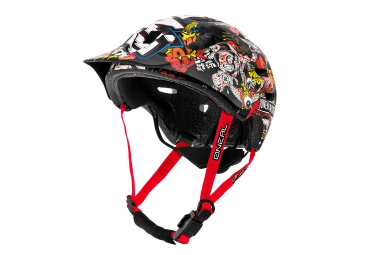 casque oneal defender crank 2016 multi couleurs