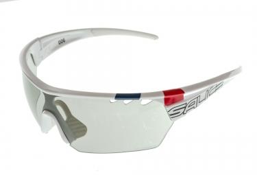 salice paire de lunettes 006 france blanc photochromique
