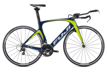 fuji 2016 velo triathlon norcom straight 2 5 105 11v bleu