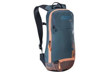 evoc sac vtt cross country 6l team poche 2l gris