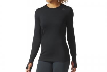 adidas sous maillot femme climaheat noir