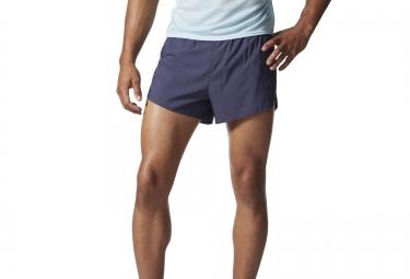 adidas short homme adizero climacool bleu