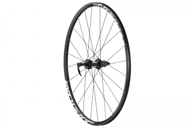 mavic 2015 roue arriere disque aksium campagnolo 6 trous