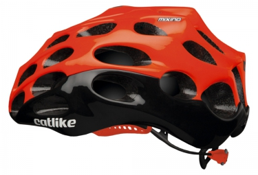 casque catlike mixino orange noir