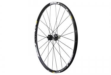 mavic 2016 roue arriere crossride 26 axe 142x12 135x12mm 135x9mm qr corps de roue li