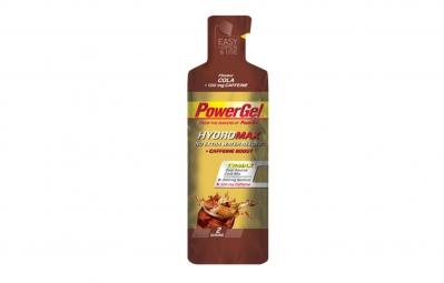 powerbar gel powergel hydro 67ml cola