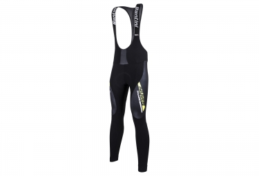 santini collant long vega noir