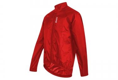 santini veste coupe vent april rouge