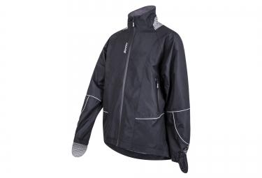 santini veste impermeable gr 44 noir