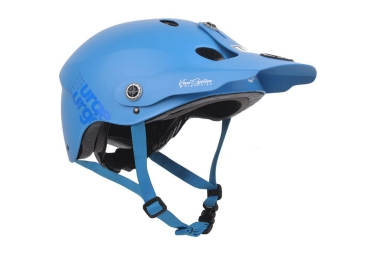 urge casque all in bleu