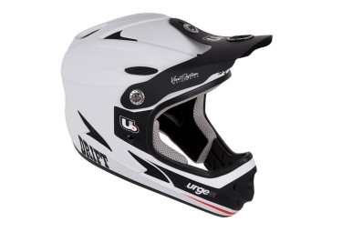 urge casque drift blanc