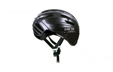 casco casque speedster tc plus avec visiere gris