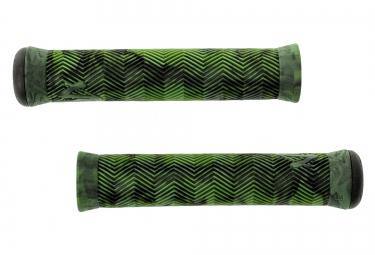 volume poignees flangeless vlm noir vert