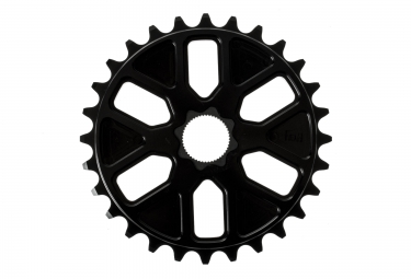 fiend plateau fnd spline drive 19mm noir