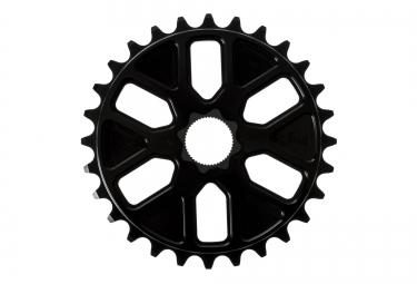 fiend plateau fnd spline drive 22mm noir