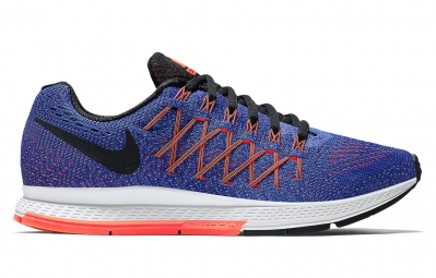 nike air zoom pegasus 32 bleu orange