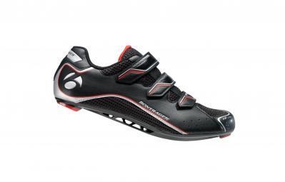 chaussures route bontrager race 2016 noir