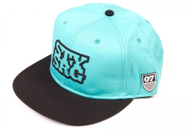 staystrong casquette icon snapback mint