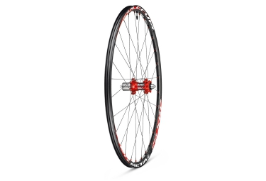 fulcrum paire de roues red metal xrp 29 avant 9 15mm arriere 9x135mm