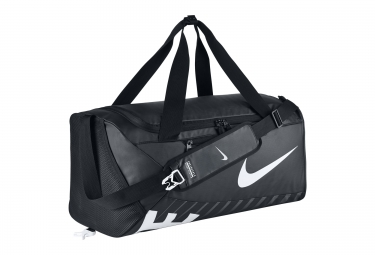 sac de sport nike alpha adapt cross body noir blanc