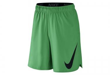 nike short hyperspeed vert homme