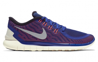 nike free 5 0 flash bleu