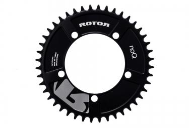 rotor plateau cyclo cross noq cx1 aero bcd110 5 branches noir