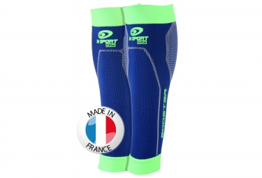 bv sport booster elite bleu vert