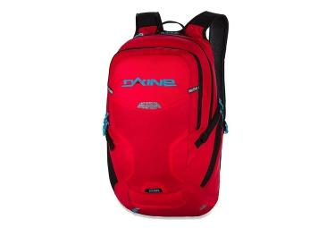 dakine sac a dos amp 24l rouge