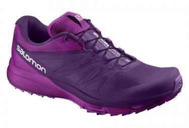 salomon sense pro 2 cosmic violet