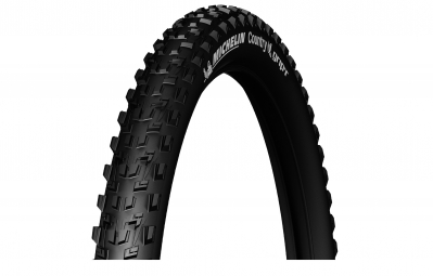 michelin pneu country grip r 27 5 tube type rigide