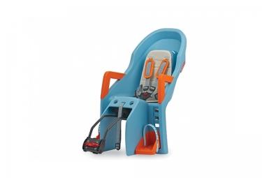 polisport porte bebe inclinable guppy rs bleu orange