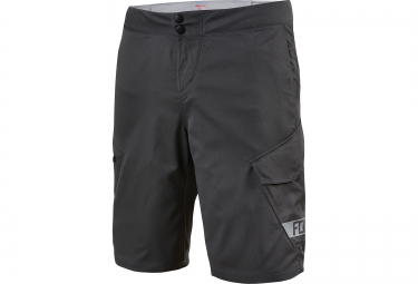 fox short ranger cargo 12 gris
