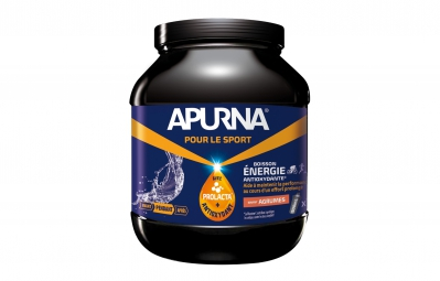 apurna boisson energetique agrumes pot 420g