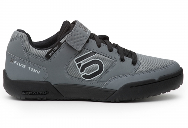 chaussures vtt five ten maltese falcon gris